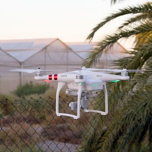 scuola droni operazioni critiche