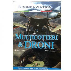 multicotteri e droni